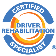 Certified Driver Rehabilitation Specialist (CDRS®)