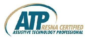 RENSA Certified Assistive Technology Professional